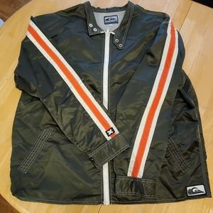 Quicksilver Men's Jacket XL
